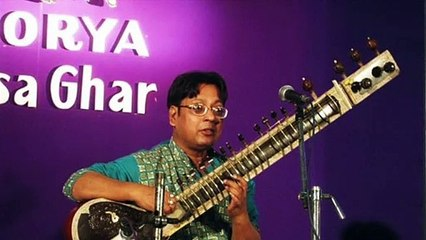 Instrumental Sitar   Raag Hemant   Partha Pratim Roy   Bihaan Music   Classical