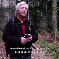 4G Vosges - Témoignage de Claude Joannès, randonneur