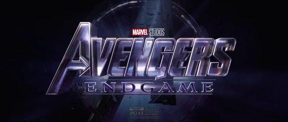 marvel studios avengers endgame found tv spot