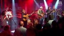Les Négresses Vertes - Sous le Soleil de Bodega (Live) - Le Grand Studio RTL