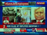 Jet Airways Crisis: Employees seeks PM Narendra Modi intervention, want blueprint for revival