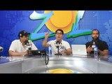 Hostos Rizik comenta sobre la entrevista de Nuria Piera al ex presidente Mejia