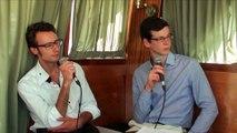 Radio Brigandes III - Novembre 2015 - Franc-maçonnerie, la blanche et la rouge part 1