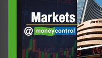 Markets@Moneycontrol │ Markets Touch Record High