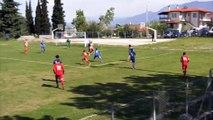 Super League K19: ΠΑΣ Λαμία-Ολυμπιακός 2-1