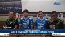 Dua Amunisi Baru Maung Bandung