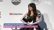 Beauty of the Day Camila Cabello Admits She Was 'Cripplingly Shy' As a Kid: 'I Missed Out'
