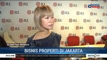 Tren Bisnis Properti di Jakarta
