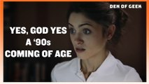 Yes, God Yes Is A 90s' Coming Of Age Comedy