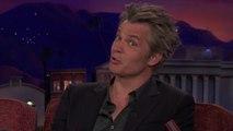 Timothy Timothy Olyphant Recalls Surreal Times With Luke Perry On Tarantino Set