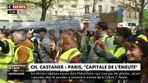 Gilets Jaunes : Ce samedi qui inquiète les autorités avec des centaines de black blocs qui pourraient venir à Paris