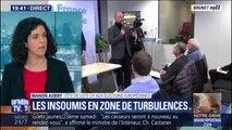 """Manon Aubry (LFI): """"Thomas Guénolé a préféré faire une tribune au vitriol pour accuser la France insoumise"""""""