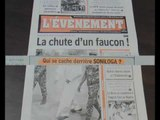 Revue Presse Zarma Labari 8 Février