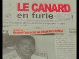 Revue Presse Labari Zarma 22 Décembre