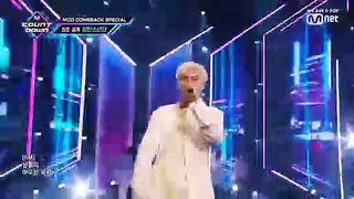 BTS Make It Right Comeback Special Stage M COUNTDO