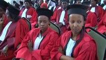 Rwanda, AMÉLIORATION DU SYSTÈME JUDICIARE
