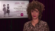 "IR Interview: Regina Louise For ""I Am Somebody's Child - The Regina Louise Story"" [Lifetime]"