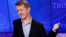 Ken Jennings On 'Jeopardy!' Champion James Holzhauer's Strategy