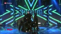 [Simply K-Pop] Samuel(사무엘) - ONE