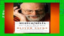 [GIFT IDEAS] Musicophilia: Tales of Music and the Brain Revised and Expanded by Oliver Sacks