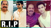 Parth Samthaan's Father Passes Away | Kasautii Zindagii Kay 2