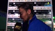 """ATP - Rolex Monte-Carlo 2019 - Fabio Fognini : """"Je suis prêt à jouer le The King Of Clay Rafael Nadal"""""""