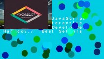 Full E-book  JavaScript and jQuery: Interactive Front-End Web Development Hardcover  Best Sellers