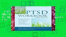 [GIFT IDEAS] The PTSD Workbook, 3rd Edition: Simple, Effective Techniques for Overcoming