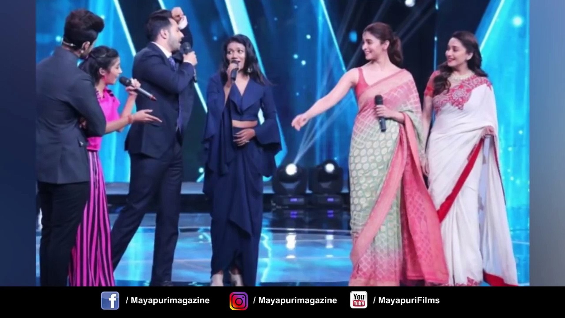 Latest Hindi Entertainment News From Bollywood - Mouni Roy - 20 April 2019 - 07-00AM