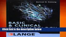 Full version  Basic and Clinical Pharmacology 14th Edition  Best Sellers Rank : #2