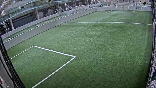 04/20/2019 00:00:01 - Sofive Soccer Centers Rockville - Anfield