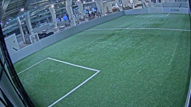 04/20/2019 00:00:01 - Sofive Soccer Centers Rockville - Old Trafford