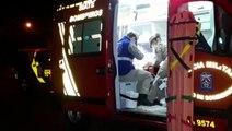 Homem fica ferido ao sofrer queda de bicicleta no Parque São Paulo
