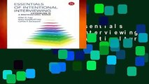 [GIFT IDEAS] Essentials of Intentional Interviewing: Counseling in a Multicultural World (Mindtap