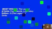 [MOST WISHED]  The Legend of Zelda: Four Swords -Legendary Edition-: 5 (The Legend of Zelda: