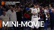 Turkish Airlines EuroLeague Playoffs Game 2 Mini-Movie
