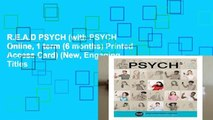 Psych the movie - video dailymotion