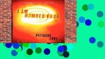 Full E-book  I Am Number Four (I Am Number Four (Paperback))  Review