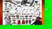 Full version  Star Wars: The Visual Encyclopedia  Best Sellers Rank : #1