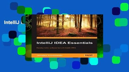 IntelliJ IDEA Resource | Learn About, Share and Discuss