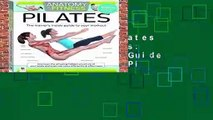 [GIFT IDEAS] Pilates Anatomy of Fitness: Trainer s Inside Guide by Isabel Eisen (Pi