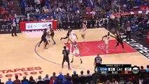 La NBA annule la double technique Kevin Durant - JaMychal Green