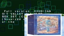 Full version  NAUSICAA O/T VALLEY O/T WIND BOX SET (C: 1-0-1) (Nausicaa of the Valley of the