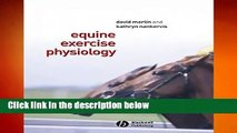 Full version  Equine Exercise Physiology  Review