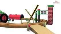 train jouet jeu pour les enfants - les Trains pour les enfants - les trains pour les enfants - chu chu - choo choo train