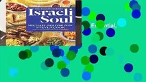 [GIFT IDEAS] Israeli Soul: Easy, Essential, Delicious by Michael Solomonov