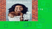 [MOST WISHED]  Becoming by Michelle Obama