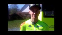 Liège-Bastogne-Liège Espoirs : Interview d'avant-course avec Quentin Venner (Wallonie-Bruxelles)