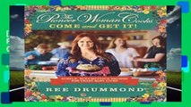 [BEST SELLING]  The Pioneer Woman Cooks: Come and Get It!: Simple, Scrumptious Recipes for Crazy