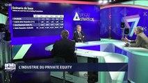 BFM Stratégie: (Cours 60) L'industrie du private equity - 20/04